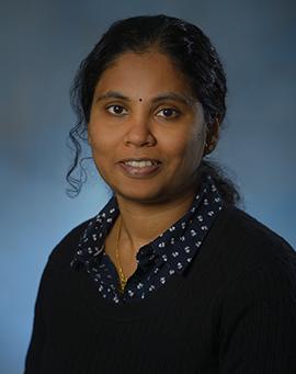 Asha J Gummadi,PT,MS,NCS.
